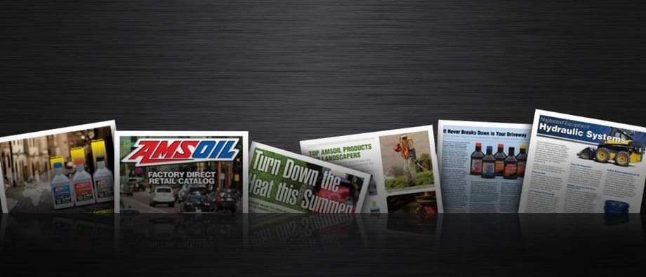AMSOIL Newsstand